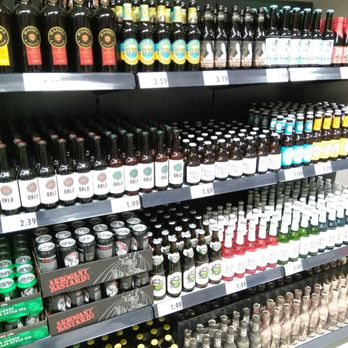 Kaufland Getränkemarkt - Beverage Store - Hauptstr. 9 - 10 ...