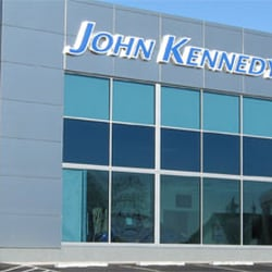 Photo Of John Kennedy Ford Feasterville Pa United States