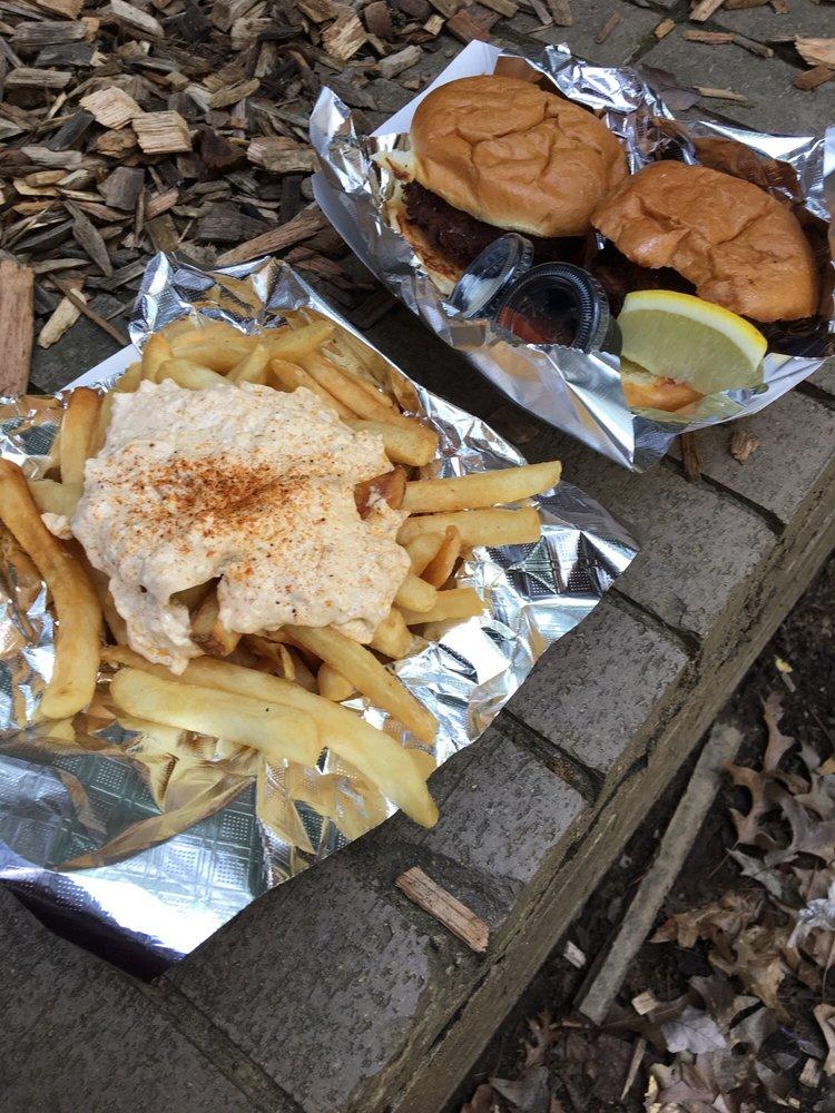 CrabTown Curbs Cuisine: Annapolis, MD