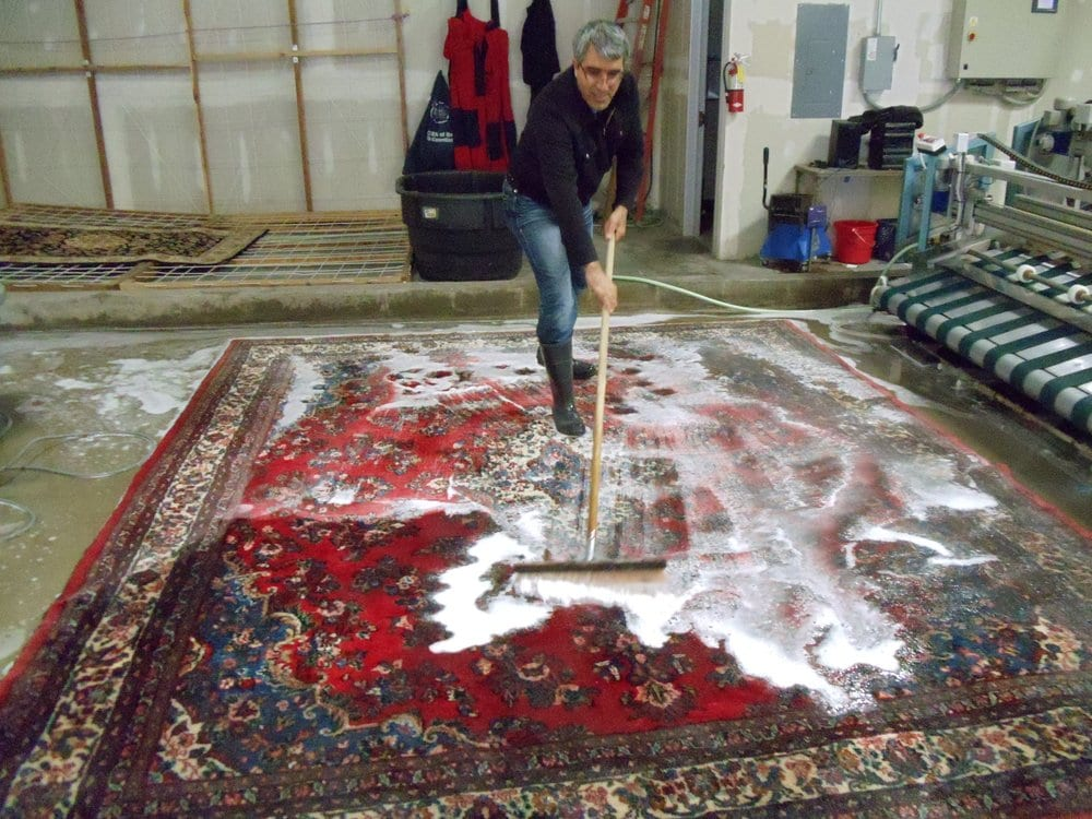 Rug Masters Cleaning And Repair Carpet Cleaning