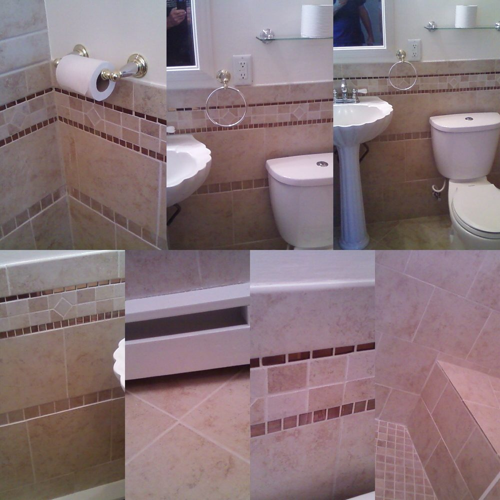 Bathroom Remodeling In Ct: Bathroom Remodeling Contractor Custom Showers And Ceramic