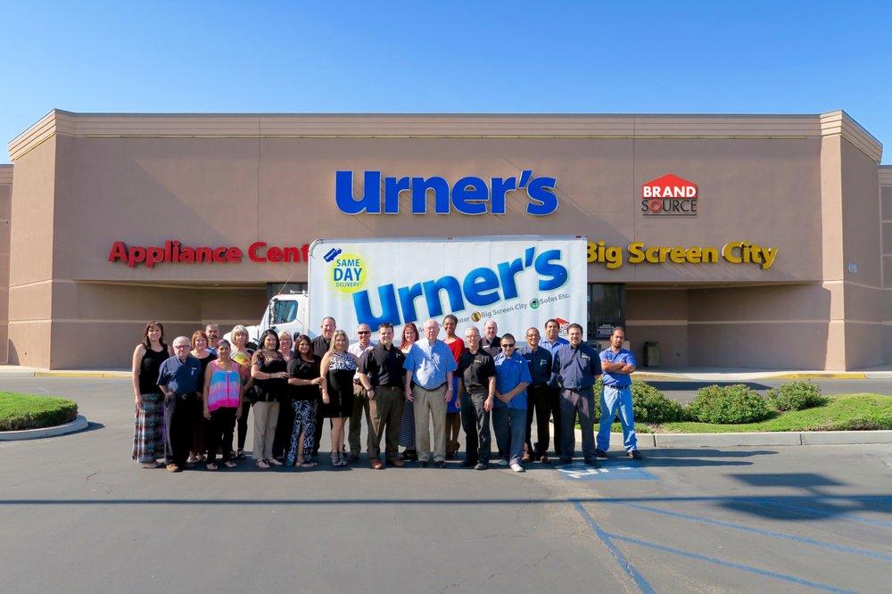 Urner's