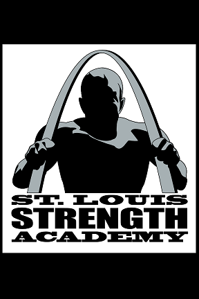 St. Louis Strength Academy: 2818 S Brentwood Blvd, St. Louis, MO