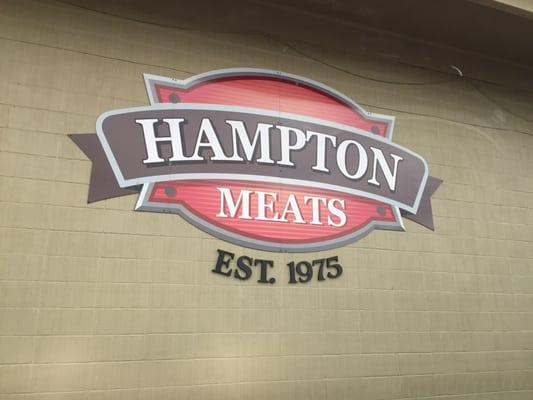 Hampton Meats 1890 Pembroke Rd Hopkinsville, KY Meat Retail
