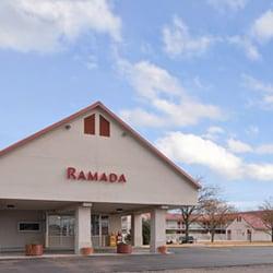 Photo Of Ramada By Wyndham Clinton Ok United States Inn