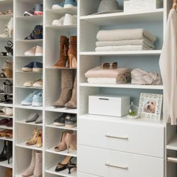 Photo Of Custom Closet Solution   Naples, FL, United States. Naples Custom  Closet