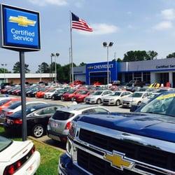 Photo Of Performance Chevrolet   Elizabeth City, NC, United States