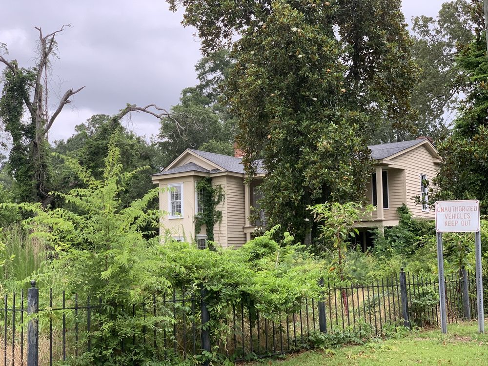 Photo of Snider House: Elloree, SC