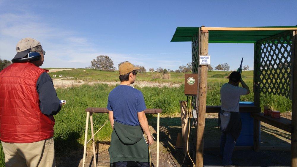 Camanche Hills Hunting Preserve: 2951 Curran Rd, Ione, CA