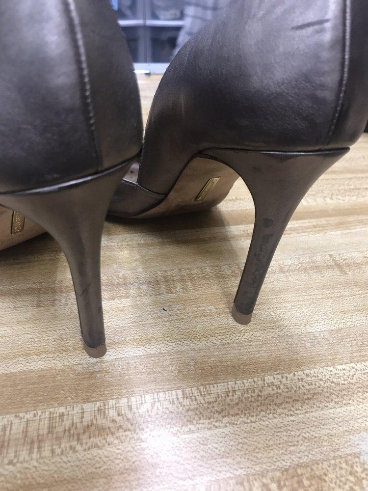 Culver Shoe Repair