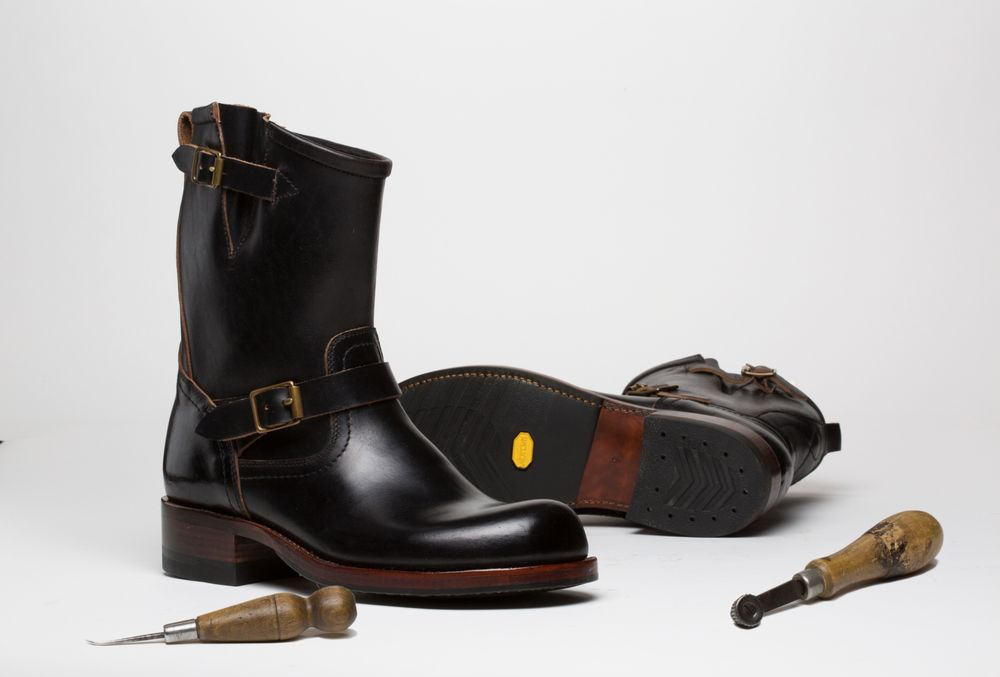 Beneduci Shoemakers