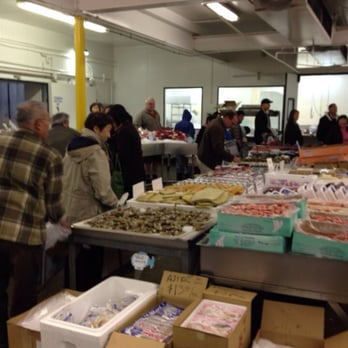 Los angeles fish company 117 photos 67 reviews for Wholesale fish market near me