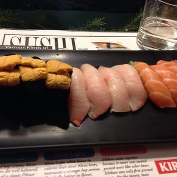 Hamasato Japanese Restaurant Santa Maria Ca