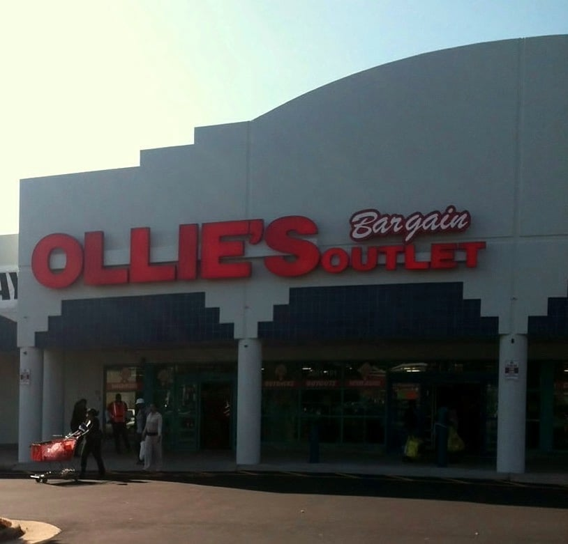 Ollieu2019s Bargain Outlet - Outlet Stores - 3501 Capital Blvd, Raleigh, NC - Phone Number - Yelp