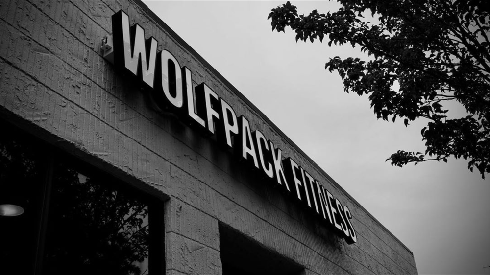 WolfPack Fitness