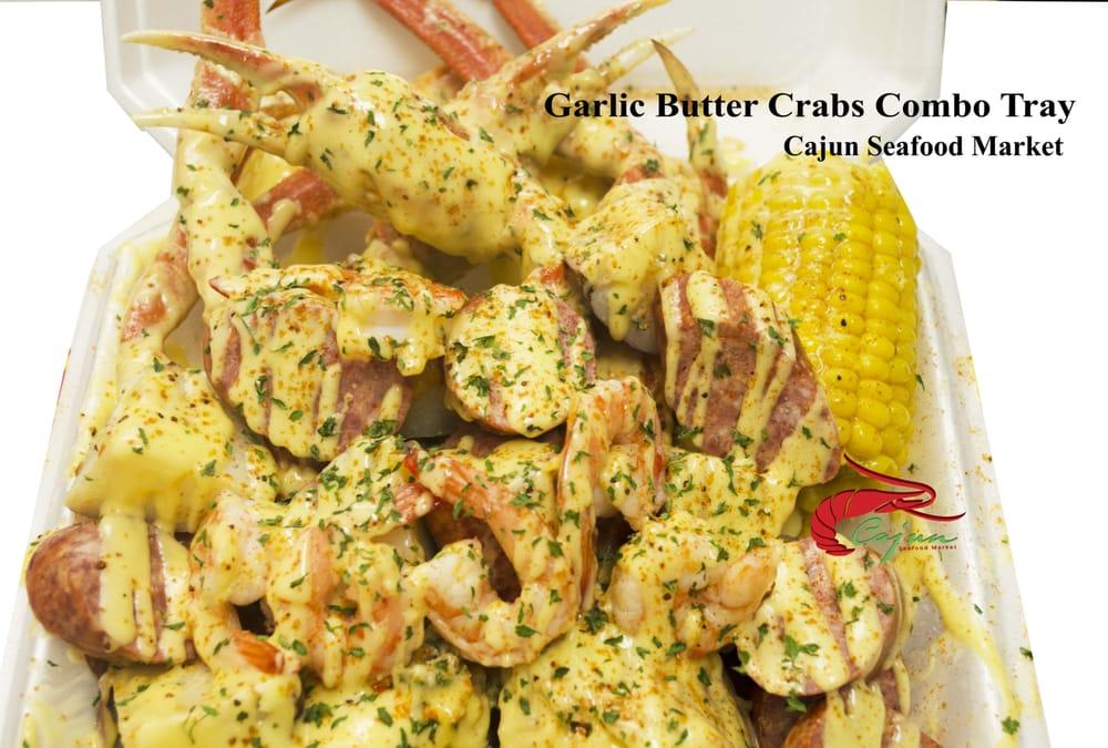 Cajun Seafood Market