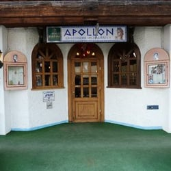 Restaurant apollon 13 reviews greek altdorfer str for Apollon greek and european cuisine