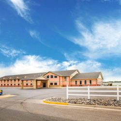 Photo Of Comfort Inn Worland Wy United States