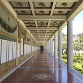 'Photo of The Getty Villa - Pacific Palisades, CA, United States. The Getty Villa' from the web at 'https://s3-media3.fl.yelpcdn.com/bphoto/PopXKh0WaMZC8MtjLOfOBw/168s.jpg'