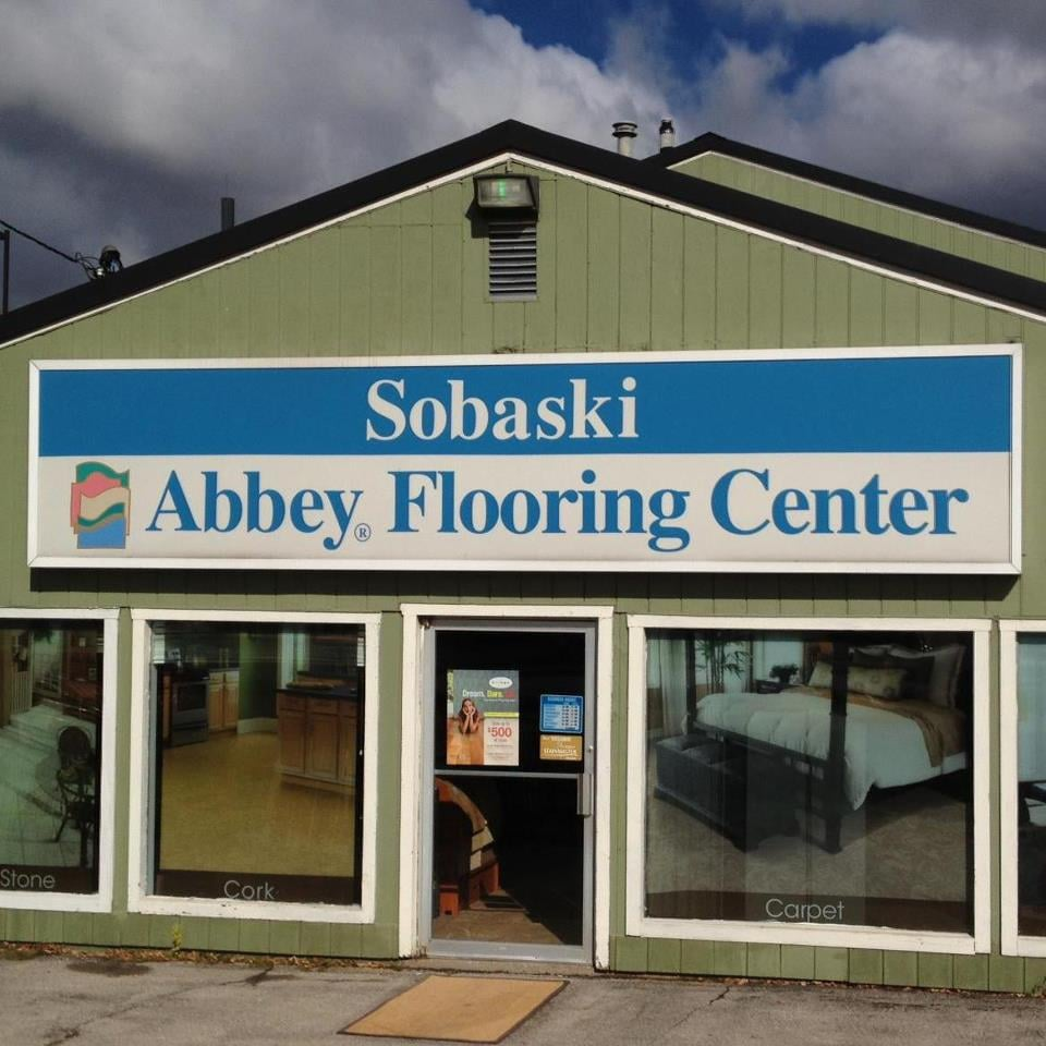 Sobaski Abbey Carpet & Floor: 600 Highway 1 W, Iowa City, IA