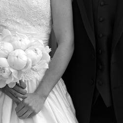 Photo Of Flourish Flowers Groton Ma United States Pure Peony Spring Bridal