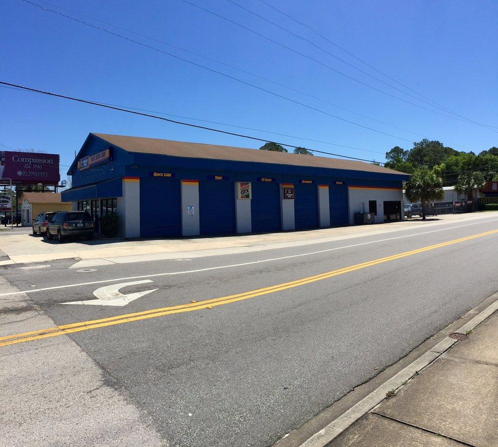 Maxi Auto Care - Jacksonville