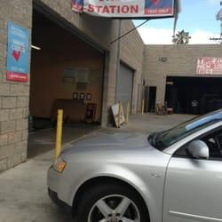 Best Smog Test Only Center Motor Vehicle Inspection Testing 14809 Crenshaw Blvd Gardena