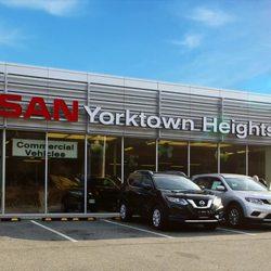 Nissan of Yorktown Heights - 23 Reviews - Car Dealers - 3495 ...