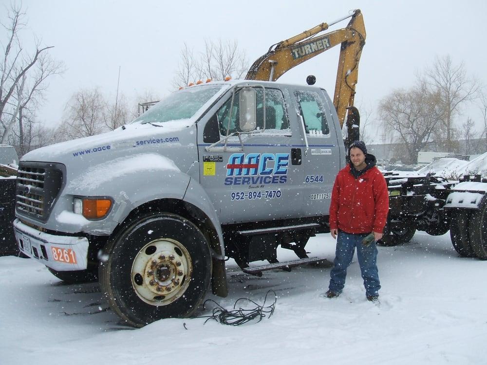 AACE Services: Minneapolis, MN