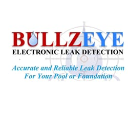 Bullzeye Electronic Leak Detection