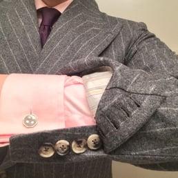 Luis Tailoring 24 Reviews Men S Clothing 117 S Henry