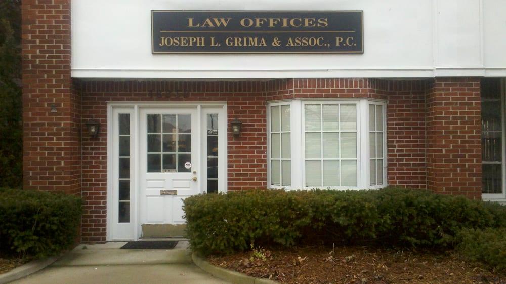 Joseph L. Grima & Associates, PC: 18232 Mack Ave, Grosse Pointe Farms, MI