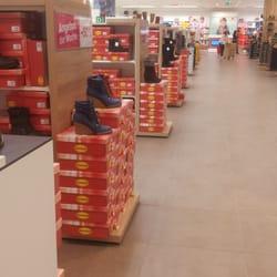 Schuhe shopping city sud