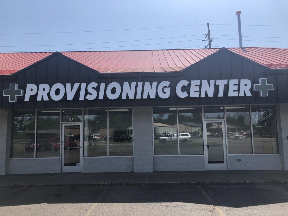 Pure Lapeer Provisioning center: 1330 Imlay City Rd, Lapeer, MI