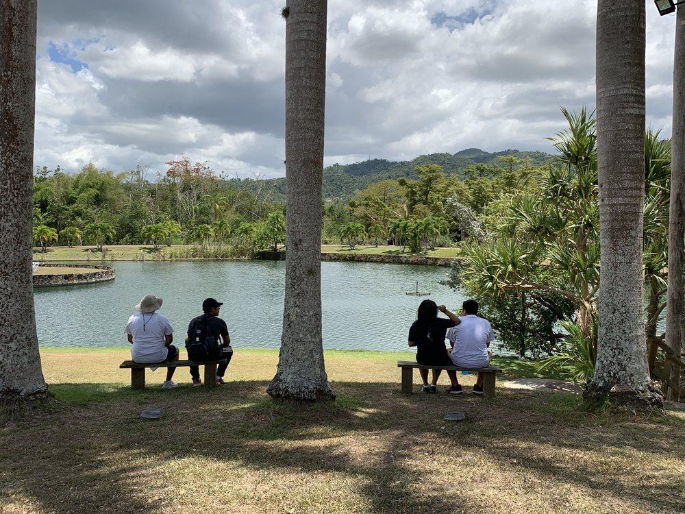 Jardín Botánico y Cultural de Caguas: Carr 156 S/N, Caguas, PR