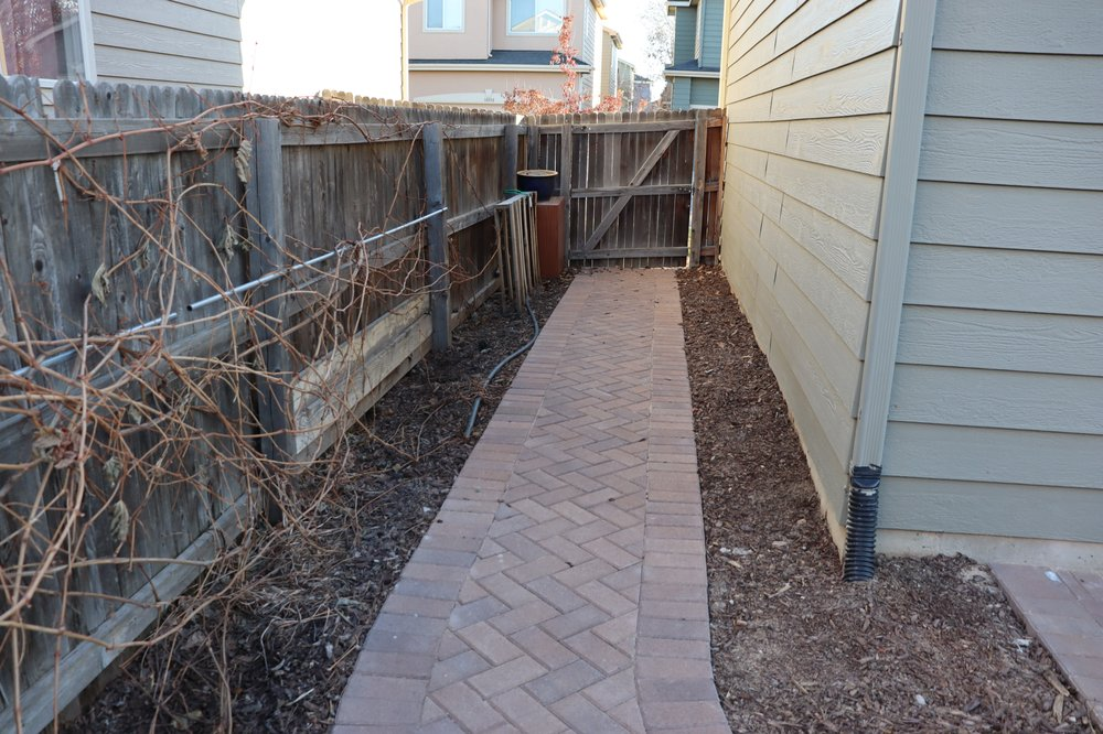 The Little Guy Pavers: 10660 East Bethany Dr, Aurora, CO