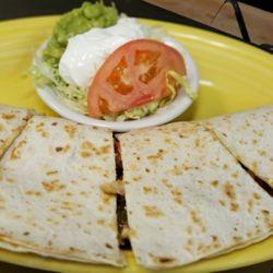 Ad Pedraza S Mexican Restaurant