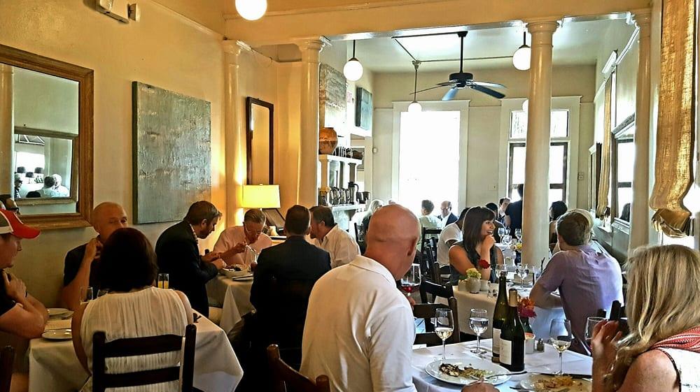 Patois Restaurant New Orleans Reviews