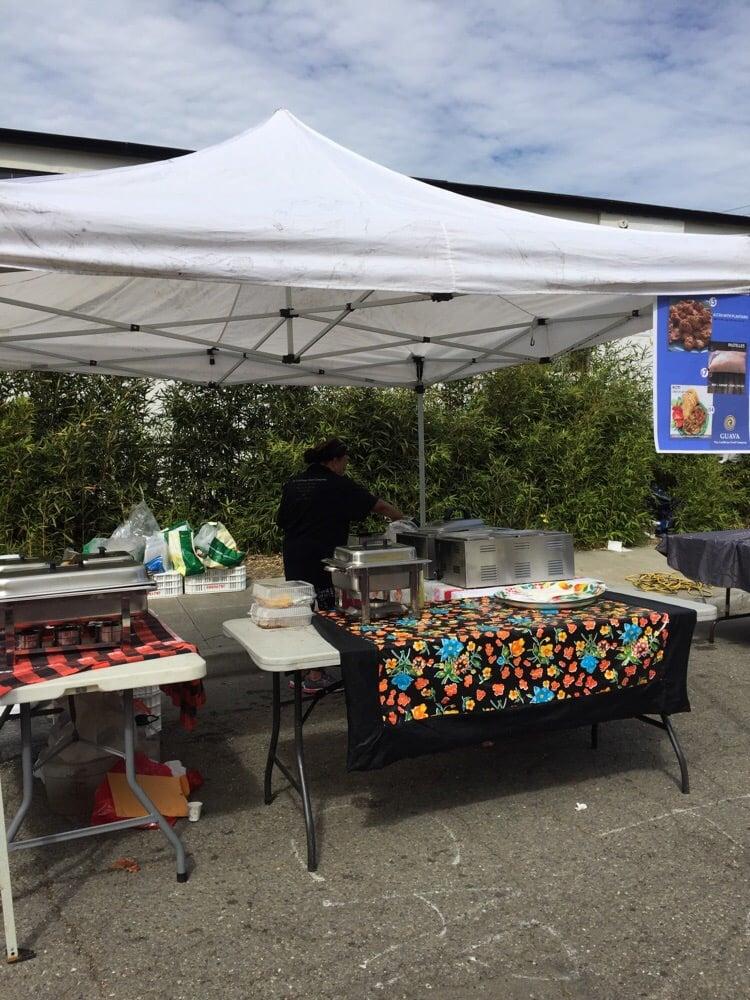 Guava the Caribbean Food Company: Oakland, CA