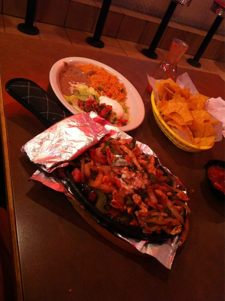 Mexican Restaurant Spencerport Ny