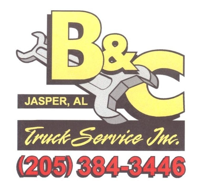 B & C Truck Service: 255 Cordova Cut Off Rd, Jasper, AL