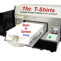1 Hr T-shirts & Printing - 2019 All You Need to Know BEFORE