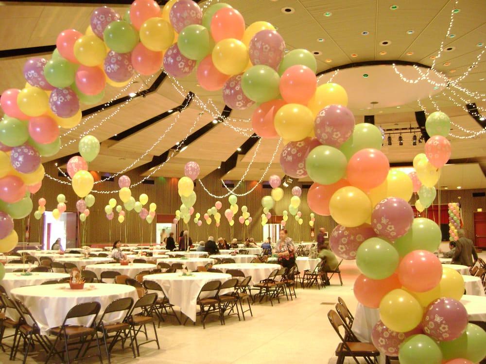 Balloonatiks: 204 Doefield Dr, Cedar Park, TX