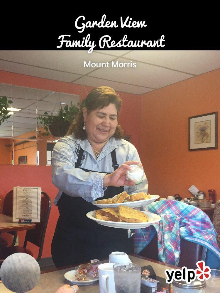 Garden View Family Restaurant: 449 W Il Route 64, Mount Morris, IL