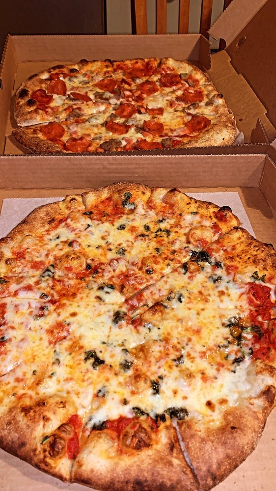 Julliano's Brick Oven Pizza: 6840 Olney Laytonsvlle Rd, Gaithersburg, MD