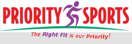 Priority Sports: 106 S Illinois Ave, Carbondale, IL