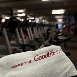 Goodlife fitness morningside crossing