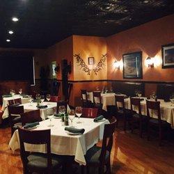 Photo Of Misto Bar Grill Cape C Fl United States