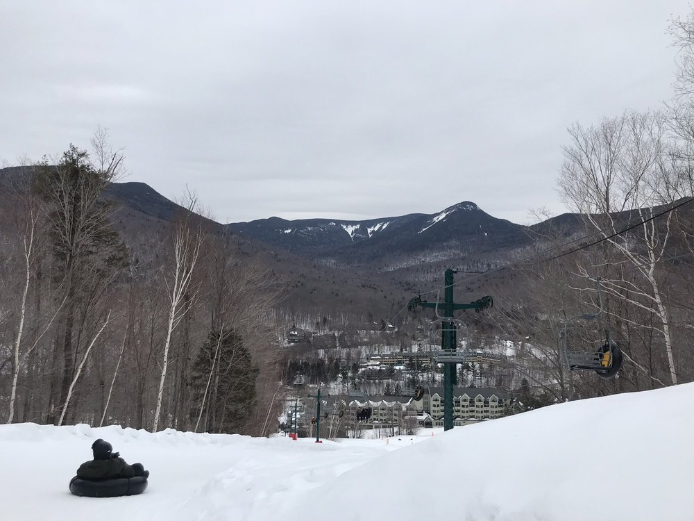 Loon Mountain Resort: 60 Loon Mountain Rd, Lincoln, NH
