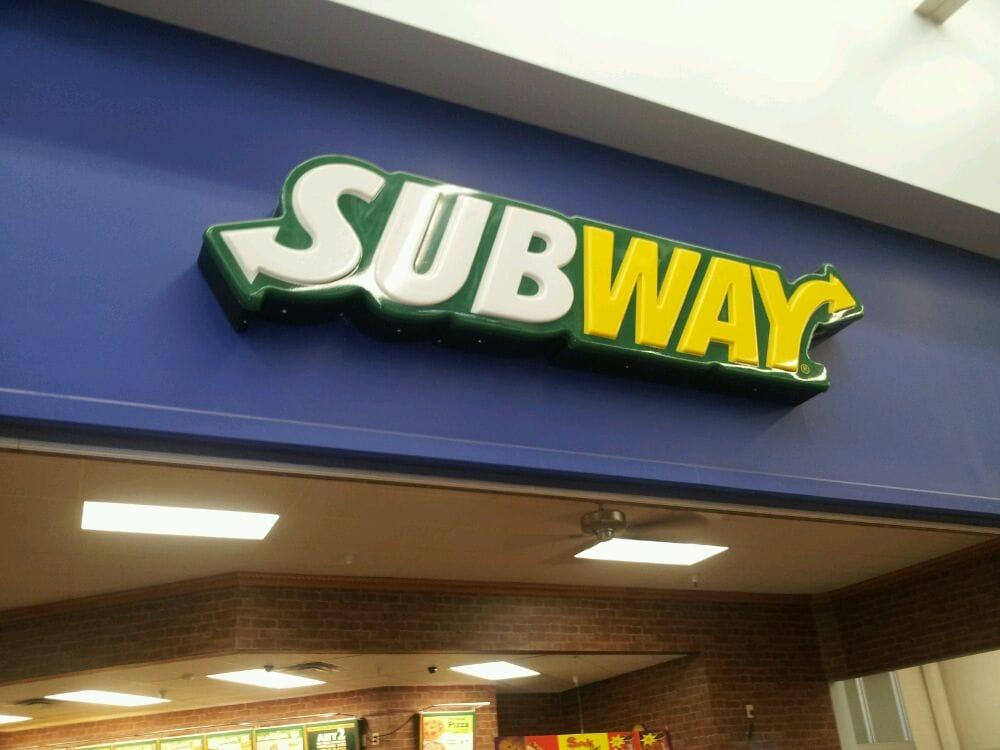 Subway: 2601 Green Mt Commons Dr, Belleville, IL
